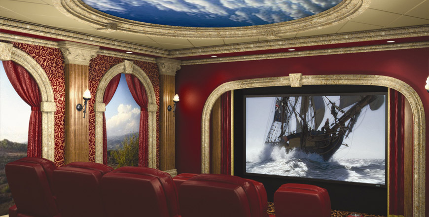 Pittsburgh Home Theater