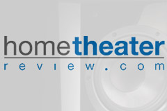 Home Theater Review logo